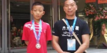湘潭巫家拳获澳门国际武术大赛亚军