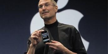 """苹果十年""""中国结"""" 十年间苹果在中国市场走下神坛"""