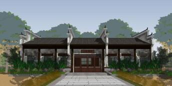 """""""厕所革命""""新三年计划发布 将新建改建旅游厕所6.4万座"""