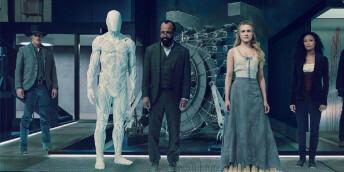 科幻剧《西部世界》第2季发布新剧照