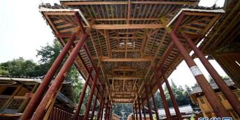 打造侗寨乡村旅游升级版