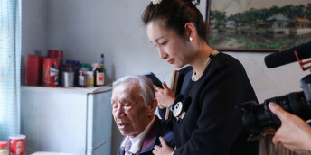 常枫获最佳男演员 秦海璐导演处女作启用最高龄男主