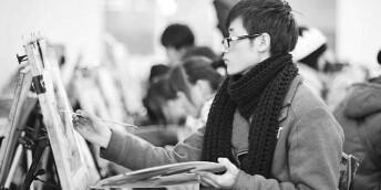 湖南省2017年艺术类专业省级统考合格线确定