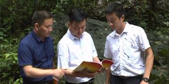 扶贫步伐不停歇 醴陵市委书记胡湘之5天走访17个贫困村