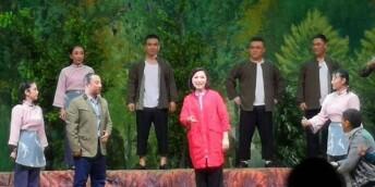 全国京剧院团线上抗疫展演月将启动