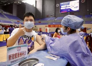 青少年新冠疫苗接種 專家解讀注意事項