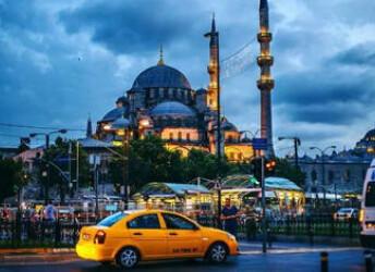 为何有这么多中国人讨厌土耳其