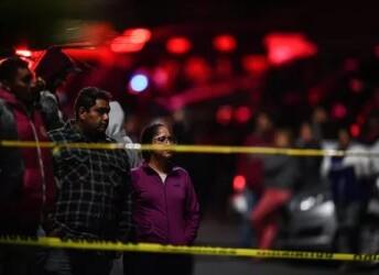 输油管爆炸 揭露墨西哥偷油有多疯狂