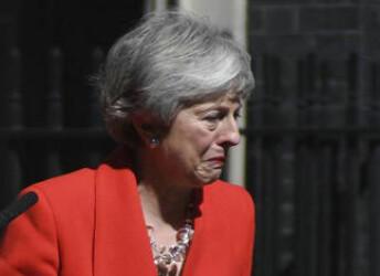 又要換人了 英國首相這個活兒不好干