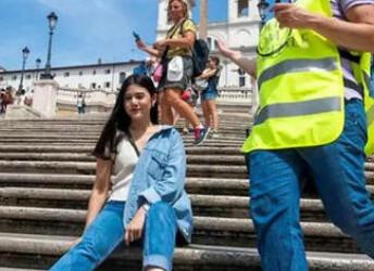 """中國游客注意 這個景點可""""坐""""不起了"""