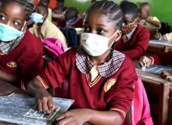 突破200萬!非洲第二波疫情也來了?
