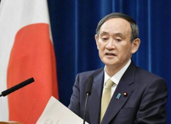 日本将暂停外国商务人士入境