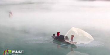 38秒航拍视频一览别样郴州