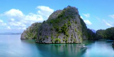 长沙直飞菲律宾巴拉望与宿务航线即将开通 3小时就可抵达海边潜水