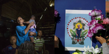 美墨边境七龄女童死于拘押