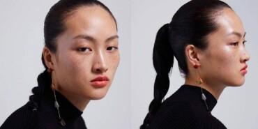 ZARA回应丑化中国模特:审美观不同 照片未PS