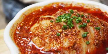 不预约没得吃 长沙第一的川菜馆 真的好吃吗
