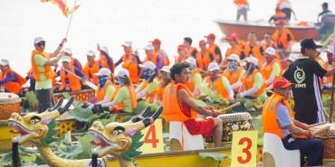 """文旅融合成吸客""""法寶"""" 端午假期1580余萬人次游湖南"""