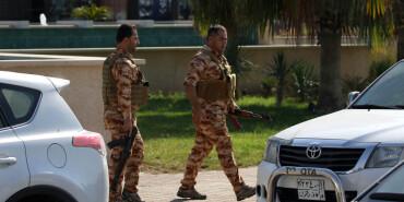 一名土耳其外交官在伊拉克库区遭枪击身亡