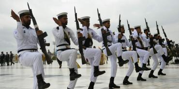 巴基斯坦慶祝獨立日