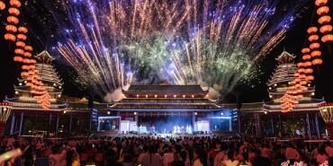 中秋小长假湖南接待游客近2100万人次 旅游收入超137亿元