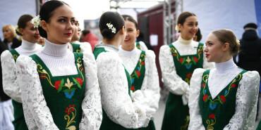 俄羅斯全國同慶民族團結日