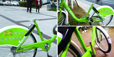 长沙投放共享单车2.5万辆 文明用车请手下留情