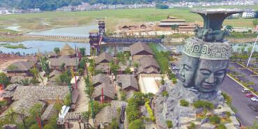 宁乡炭河里国家考古遗址公园6月试运营