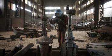 切尔诺贝利淘金工人:在辐射里狂饮伏特加