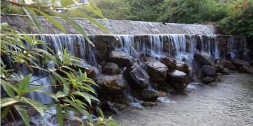 摄在湖湘:生态中湖景色美