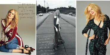 50岁的妮可・基德曼 她的光芒盖过了整个好莱坞