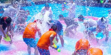 这个夏天玩什么?长沙又一波新活动来了!