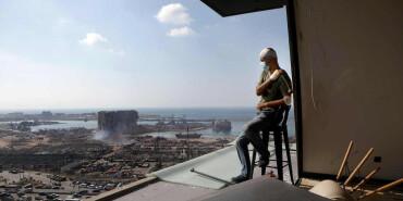 贝鲁特:爆炸后的家园