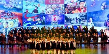 2020中国国际儿童电影展在广州闭幕