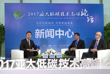 Angelo&Hersson:中国已处清洁能源发展前沿,未来情势看好