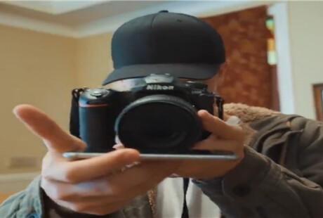 100秒教你10个摄影小技巧