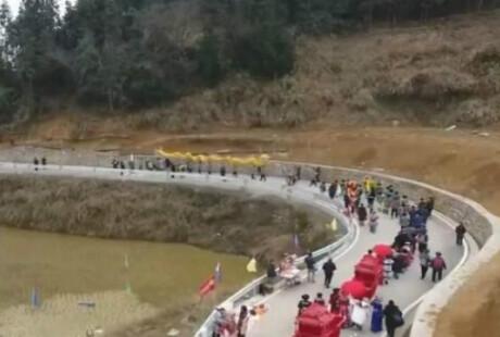 春节黄金周:2721万人次游湖南 旅游收入176.5亿元