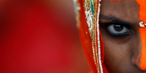 西方媒体镜头下的尼泊尔:贫穷落后却让人神往