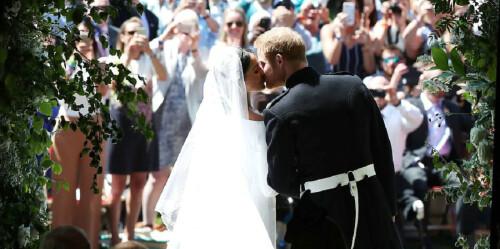 哈里王子世纪婚礼全纪录 你想知道的都在这里