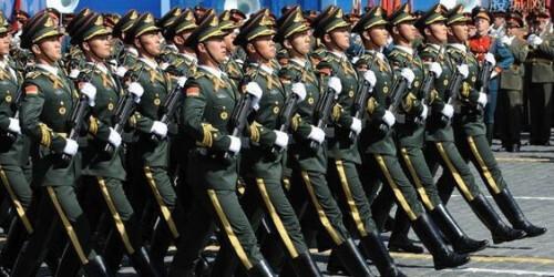 [专题]军改一年间   走好改革强军新长征