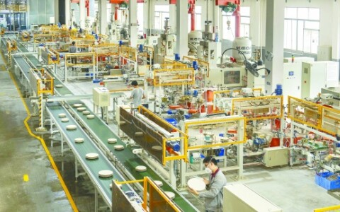 科技助推  产业升级