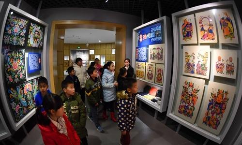 中国古代书画惊艳长沙