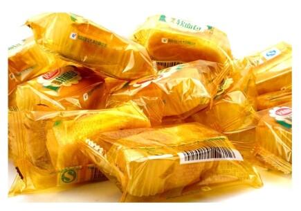 达利爆款食品不合格遭重创 二线产品救市难