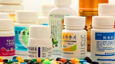 食药监总局发征求意见稿 中成药或迎改名大战