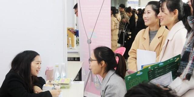 11000多个岗位服务湖南民办高校毕业生