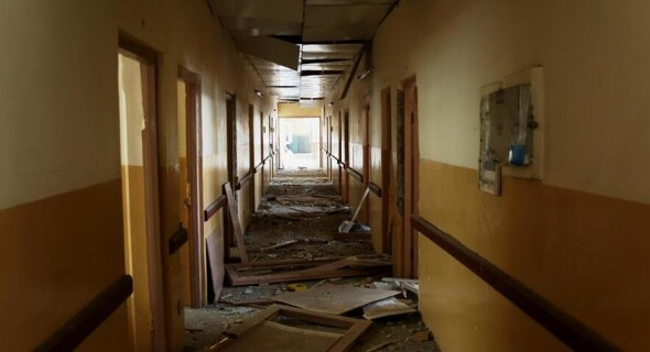 阿富汗美国大学遭袭 已致15人身亡