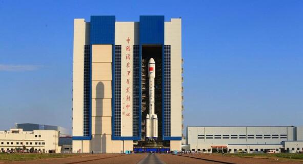 天宫二号最快明日发射 将实现航天员30天驻留