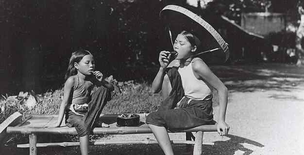 汉风与夷俗:旧时代的越南