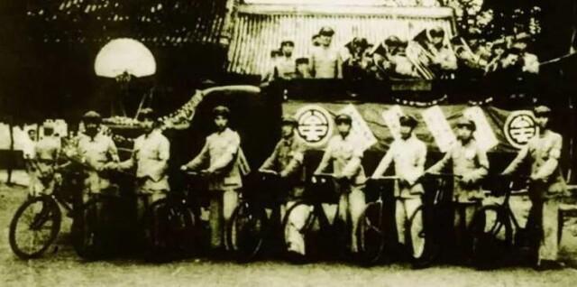 1949―1991,北京交通变化太大了