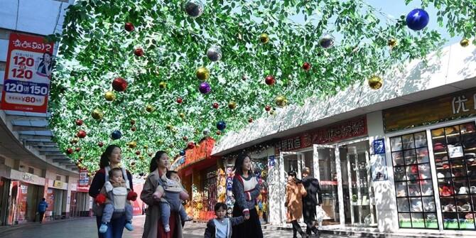 湖南4家商场上榜第二批60家绿色商场创建单位